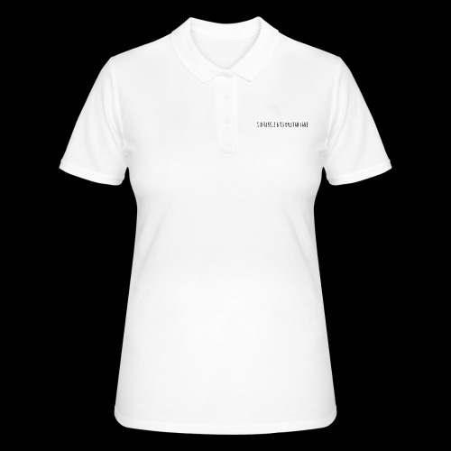 Sir X Ms - Women's Polo Shirt