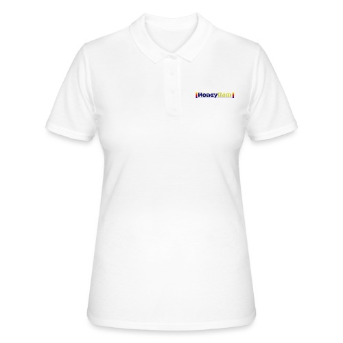 present by HoneyRam - Frauen Polo Shirt