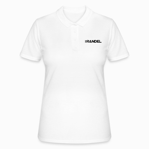 Randel-BlackOn - Women's Polo Shirt