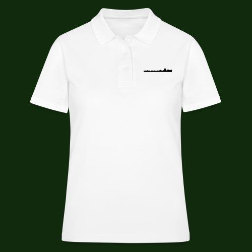 New York - Frauen Polo Shirt