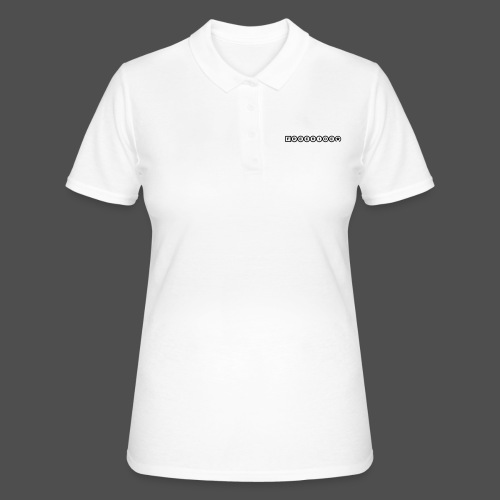 Freeride - Women's Polo Shirt