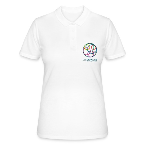 LESCERCLES 2019 Colour - Women's Polo Shirt