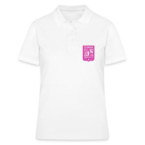Papel Picado - Women's Polo Shirt
