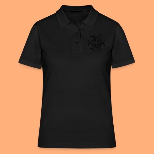 cropcircle - Women's Polo Shirt