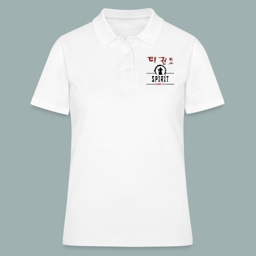 Spirit Enfant - Women's Polo Shirt