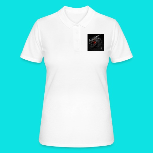Mythical Dragon Accesories - Women's Polo Shirt
