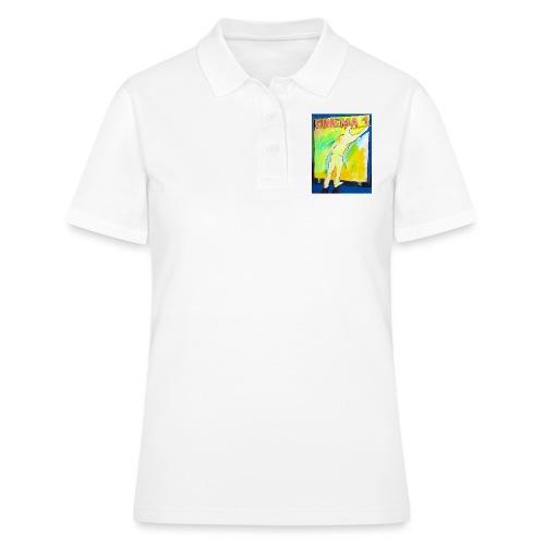Kino 01 - Frauen Polo Shirt