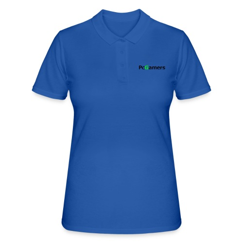 pcgamers-png - Polo donna