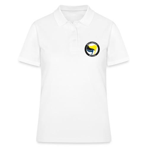 Neoliberale Aktion! - Frauen Polo Shirt