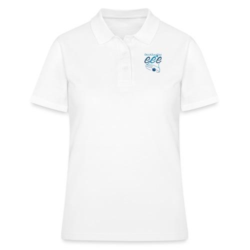EEEurope TeeeSHIRT bell - Women's Polo Shirt