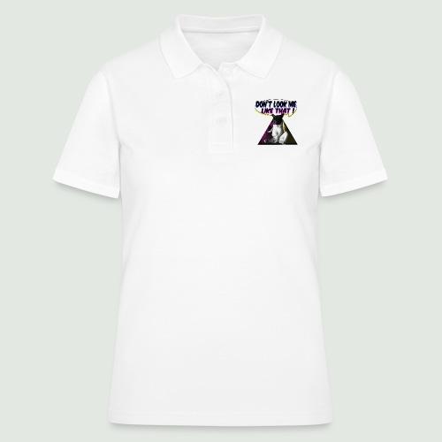 bouledogue français - Women's Polo Shirt