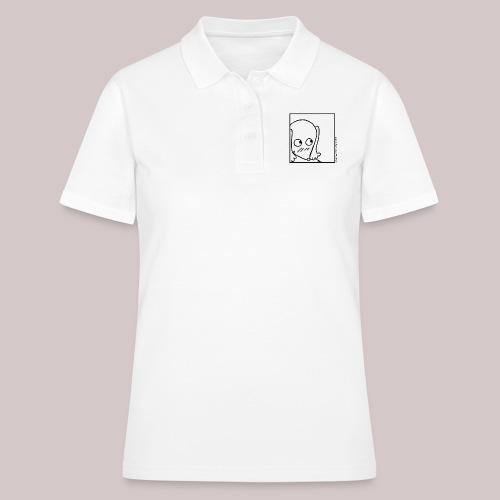 Timida - Women's Polo Shirt