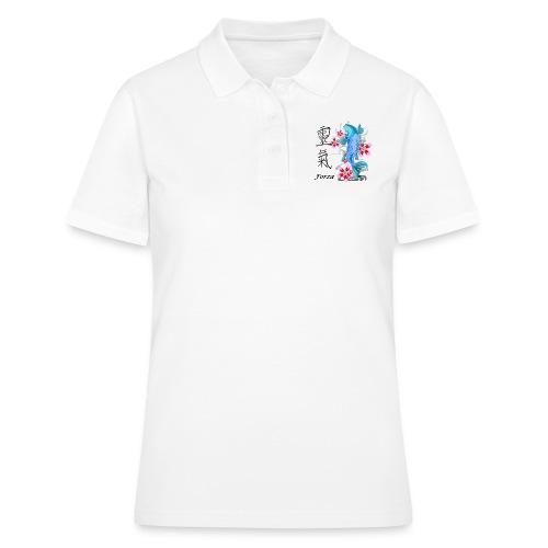 FORZA KANJI - Women's Polo Shirt