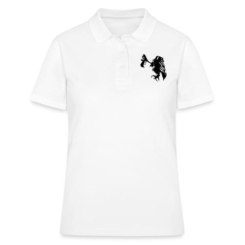 Geier - Frauen Polo Shirt