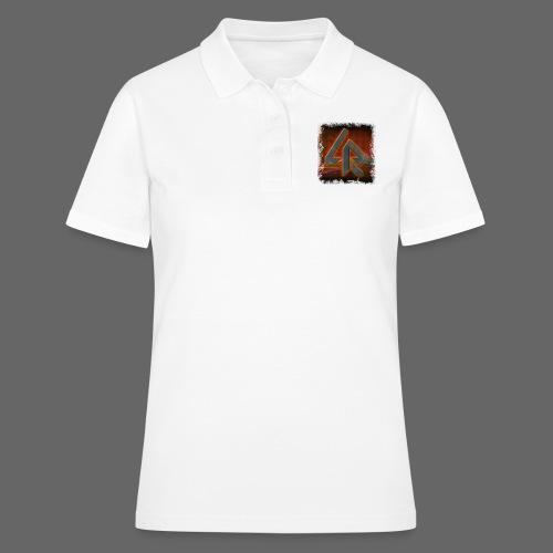 LPR Gaming BG Splash (Women) - Women's Polo Shirt