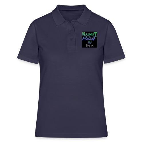 RajaSpeksi: Kauniit ja hirviöt - Women's Polo Shirt
