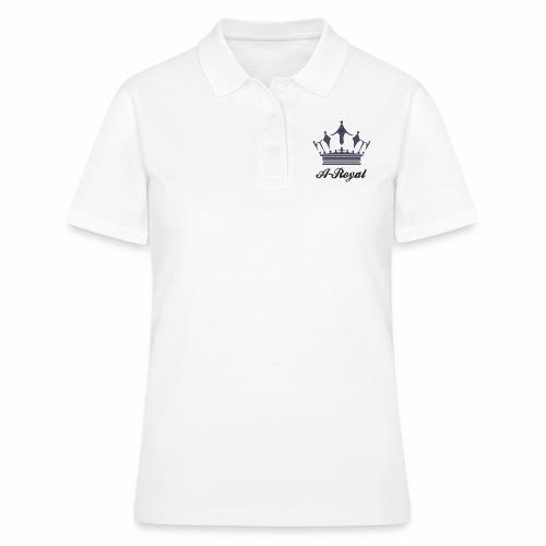 A-Royal - Women's Polo Shirt