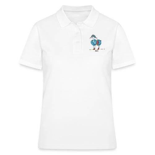 J'aime le tricot - Women's Polo Shirt