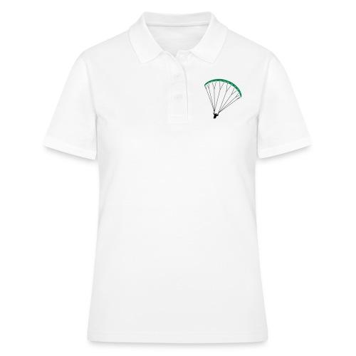 Paraglider Nikita - Women's Polo Shirt