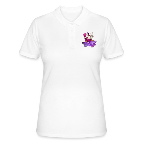 Logo SGV NEW 2018 - Women's Polo Shirt