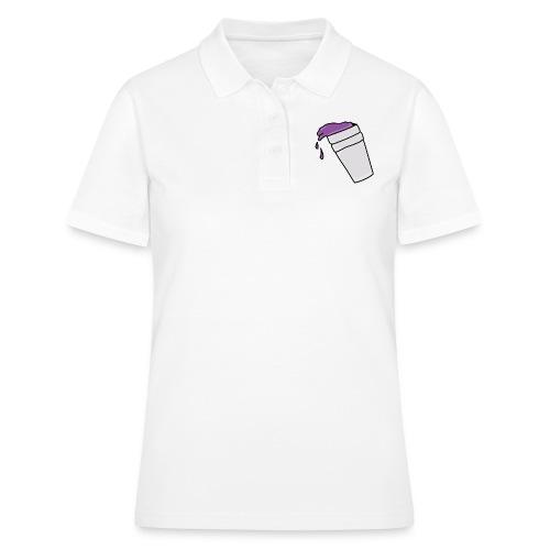 PurpleLean - Women's Polo Shirt