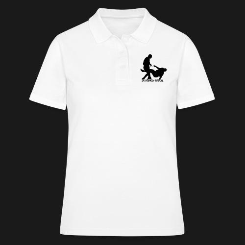 La French Touch. - Women's Polo Shirt