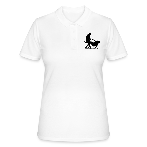 La French Touch. - Women's Polo Shirt