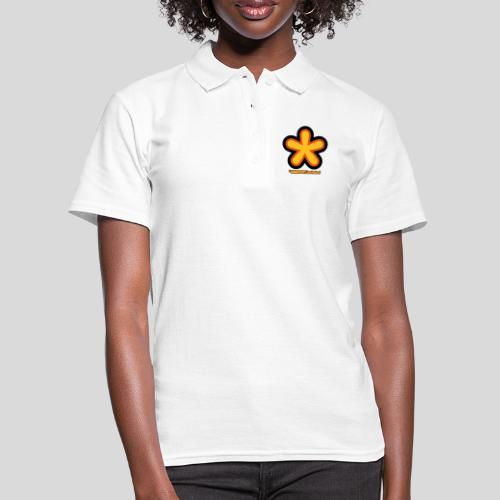GAMEPLAY included Logo - Women's Polo Shirt
