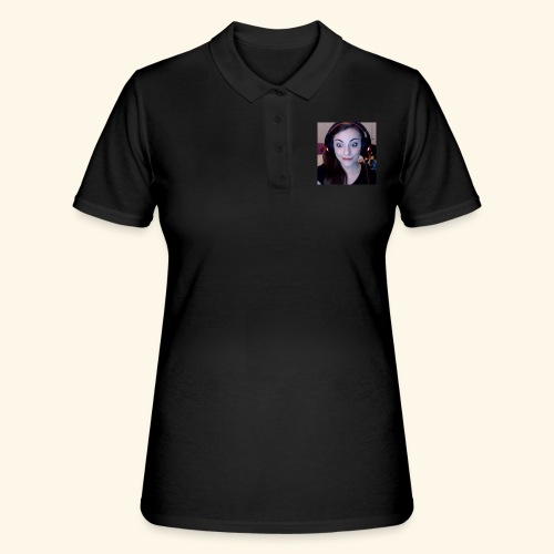 Nhivien - Women's Polo Shirt