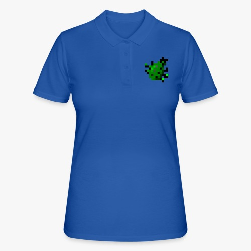 BUG2 png - Women's Polo Shirt