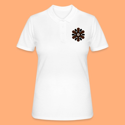 vortex - Women's Polo Shirt