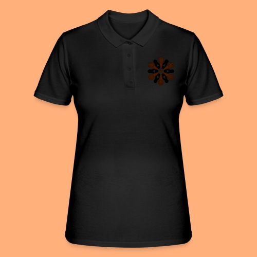 vortex - Women's Polo Shirt