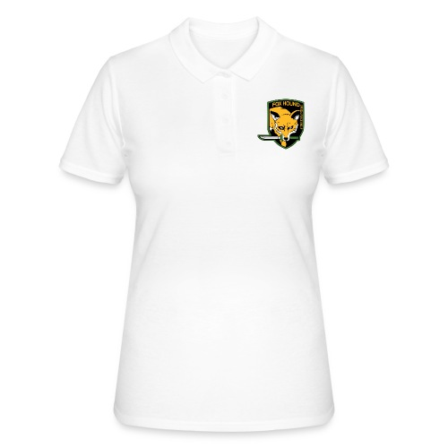 Fox Hound Special Forces - Women's Polo Shirt