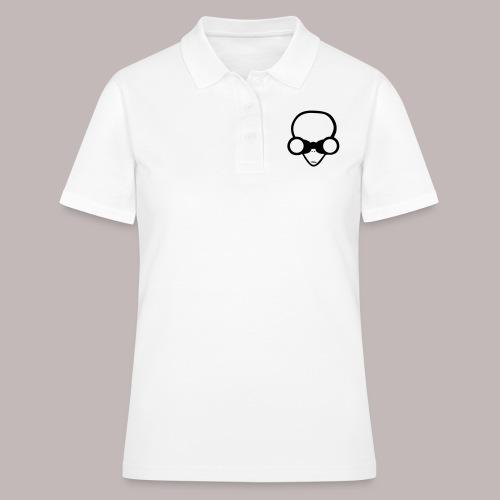 Peeper Alien - Frauen Polo Shirt