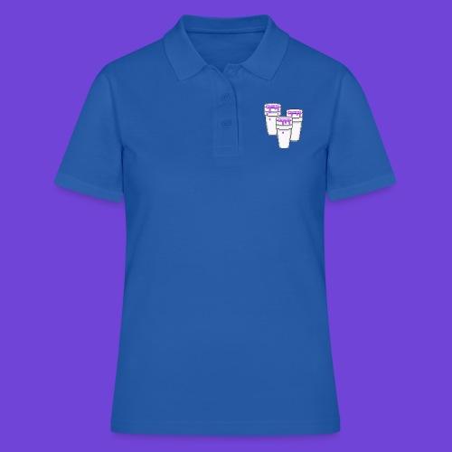 Purple - Women's Polo Shirt