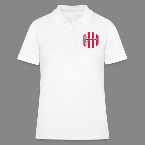 EFC Trikot-Style - Frauen Polo Shirt