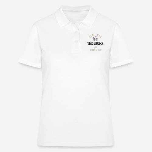 NEW YORK - THEBRONX - Women's Polo Shirt