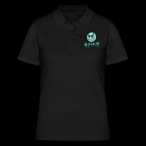 G-Fresh logo - Women's Polo Shirt