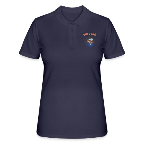 Spirit of Lewis - Women's Polo Shirt