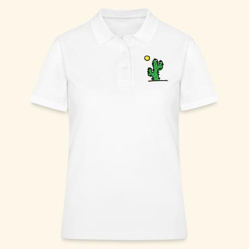 Cactus single - Women's Polo Shirt