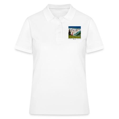 VINTAGE LADY - Women's Polo Shirt