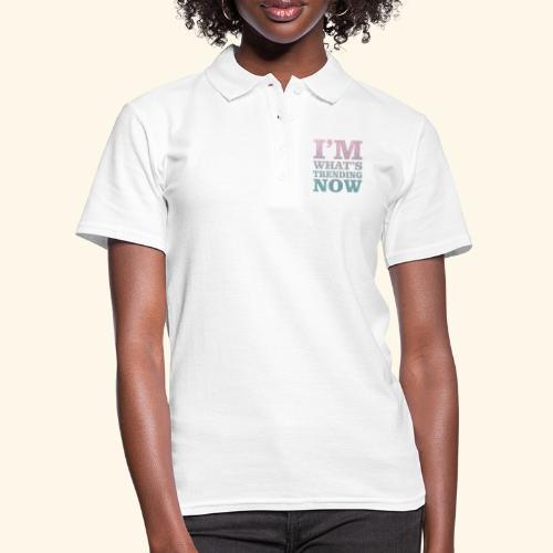 Trending - Women's Polo Shirt