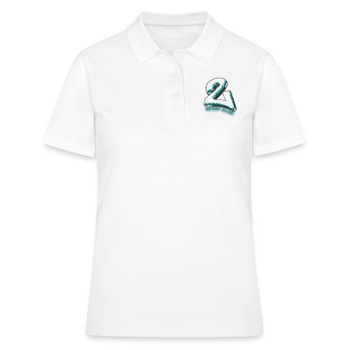 77 what else - Frauen Polo Shirt