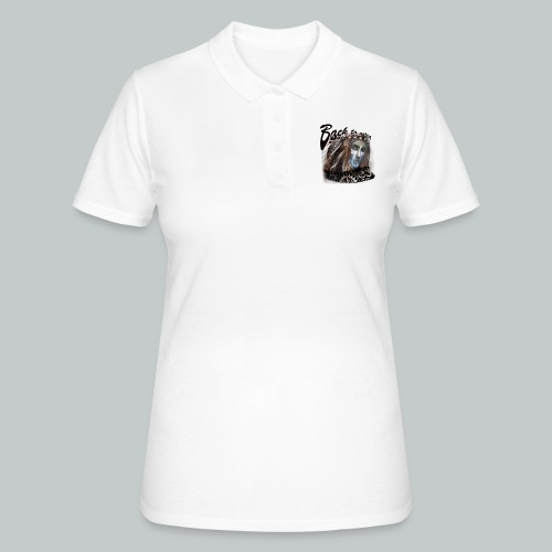 progress2 - Vrouwen poloshirt