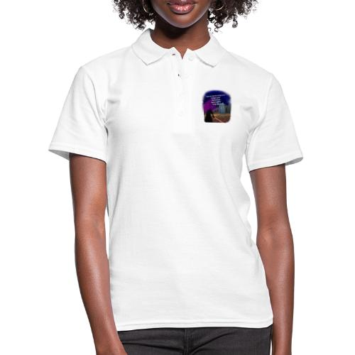 Bad Parking - Women's Polo Shirt
