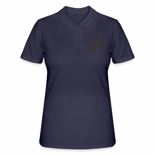 Vacca non mucca - Women's Polo Shirt