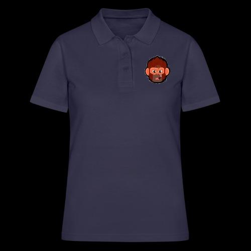 PoGo Mask t-shirt - Women's Polo Shirt