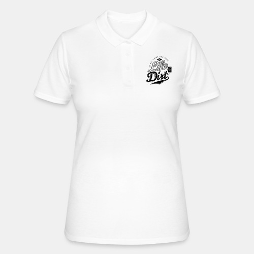 Of All Paths You Take in Life... - Frauen Polo Shirt