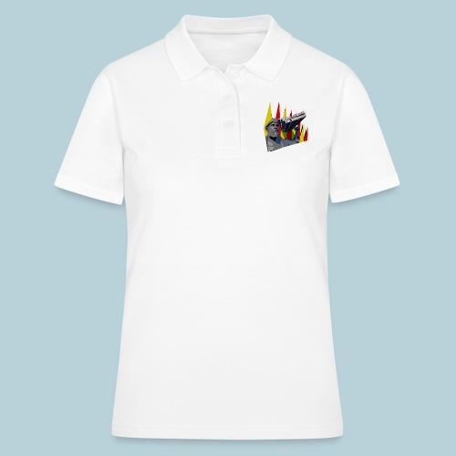 RATWORKS Whopper - Women's Polo Shirt