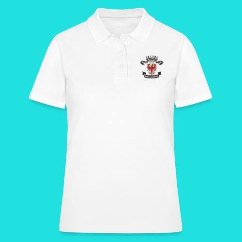 Tiroler - Frauen Polo Shirt